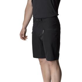 Houdini Daybreak Shorts Herren true black